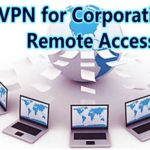 VPN for Corporations