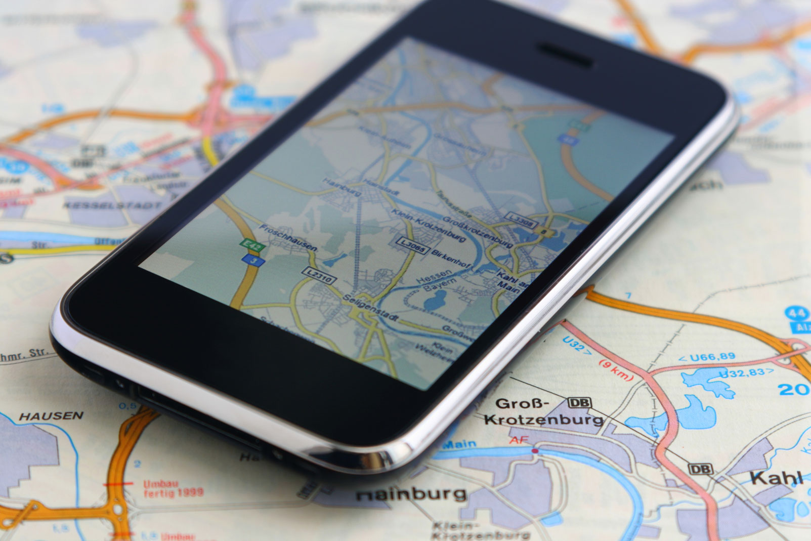 Get Your Free Cell Phone Tracker and Get Started Now