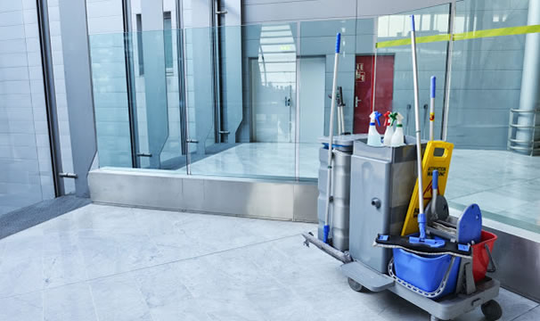 Commercial Cleaning Services : How to evaluate the best office cleaning services