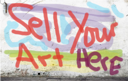7 things to keep in mind while selling your art online for Buy sell art online
