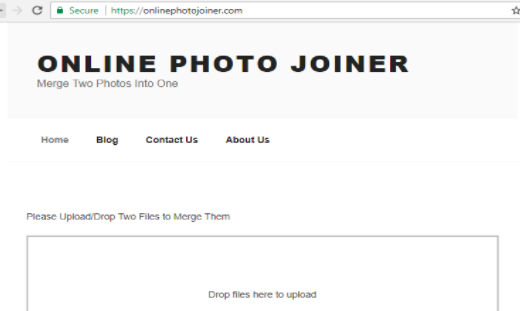 How to Join two Photos Into one Frame Online - Stuffablog.com