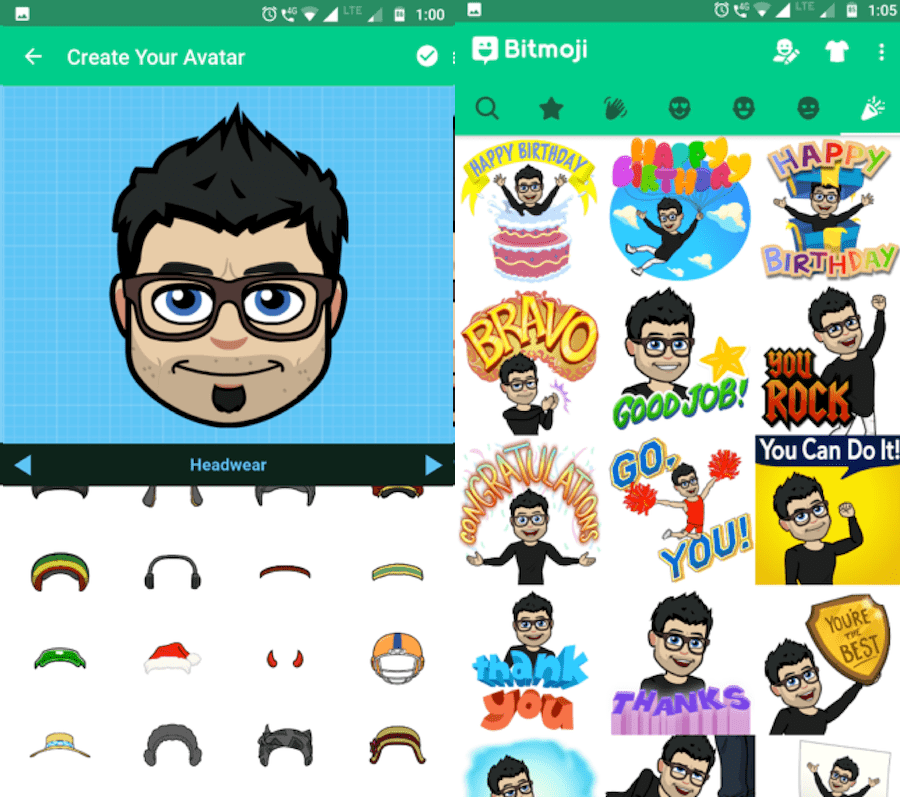 6 Best Emoji Apps For Android And Iphone Stuffablog Com